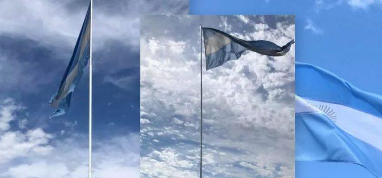 """🇦🇷️""""AL GRAN PUEBLO ARGENTINO, ¡SALUD!""""🇦🇷️"""