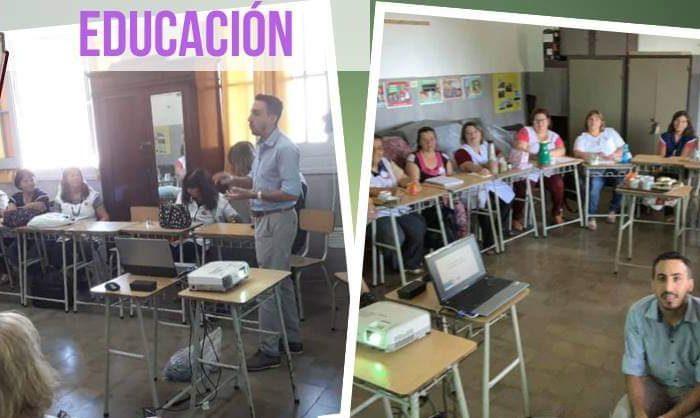 🚕CAPACITACIÓN DE EDUCACIÓN VIAL🚙
