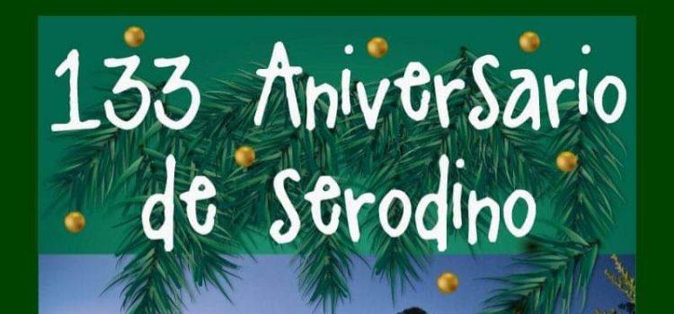 133 Aniversario