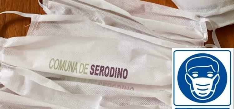 LA COMUNA DE SERODINO DISPUSO EL USO OBLIGATORIO DEL BARBIJO.