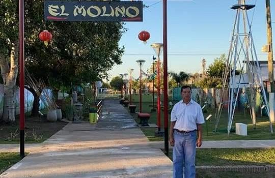 """⛩ """"EL MOLINO"""" 🌳"""
